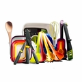 Joseph Joseph 27 Piece Kitchen Essential Tools Starter Set