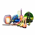 Joseph Joseph 32 Piece Kitchen Essential Tools Starter Set