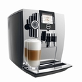 Jura 13592 Impressa J9 One Touch Coffee Machine