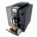 Jura 15025 Impressa F8 Espresso Machine, Black