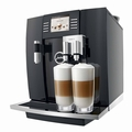 Jura 15066 Giga 5 Automatic Coffee Center, Piano Black
