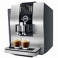 Jura 15093 Z6 Automatic Coffee Center, Aluminum