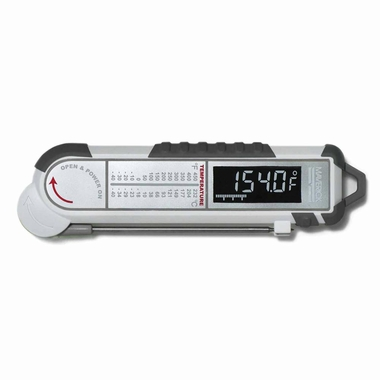 maverick pro temp commercial folding probe thermometer 8 - Unique Essential Knives for Chefs