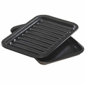Nordic Ware Broiler Pan Set