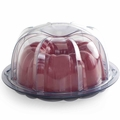 Nordic Ware Bundt Keeper with Bundt Pan