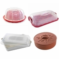 Nordic Ware Storage Containers