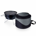 Picnic Time Caliente Portable BBQ Grill - Cooler Set