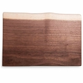 Picnic Time Legacy Black Walnut Cutting Board, 12 Inch