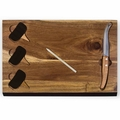 Picnic Time Legacy Delio Cheese Board