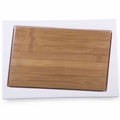 Picnic Time Legacy Enigma Cutting Board and Serving Tray