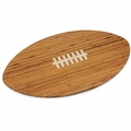Picnic Time Legacy Kickoff Cheese Board, 20 Inch