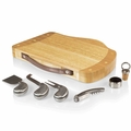 Picnic Time Legacy Picnic Time Caddy Cutting Board