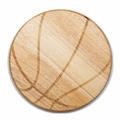 Picnic Time Legacy Pressato Cheese Board with Tools, Bamboo