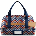 Picnic Time Vibe Potluck Insulated Casserole Tote Bag