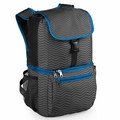 Picnic Time Waves Pismo Insulated Cooler Backpack