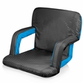 Picnic Time Waves Portable Ventura Reclining Seat