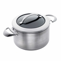 ScanPan CTX 4 Quart Dutch Oven