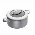 Scanpan CTX 5.5 Quart Covered Dutch Oven
