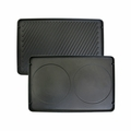 Swissmar Reversible Cast Iron Raclette Replacement Grill Plate