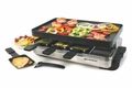 Swissmar KF-77080 Stelvio 8 Person Raclette with Reversible Grill