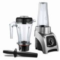 Vitamix Personal Blender S55, Brushed Stainless Steel