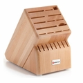 Wusthof 22 Slot Knife Storage Block