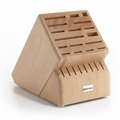 Wusthof 25 Slot Mega Knife Storage Block