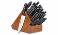 Wusthof Gourmet 36 Piece Grande Knife Block Set
