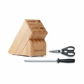 Wusthof Create your Own Knife Block Set, 3 Piece