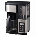 Zojirushi EC-YGC120 Fresh Brew Stainless Steel Coffee Maker