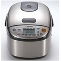 Zojirushi NS-LGC05 Micom Rice Cooker & Warmer, 3 Cup