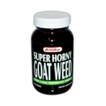 Action Labs Super Horny Goat Weed - 60 Capsules
