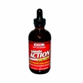 Action Labs Yohimbe Action For Men - 4 fl oz