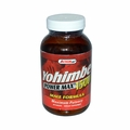 Action Labs Yohimbe Power Max 1500 Male Formula - 60 Tablets