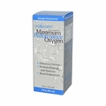 Aquagen Maximum Performance Oxygen - 2 fl oz