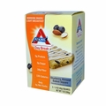 Atkins Day Break Squares Blueberry Almond - 5 Bars
