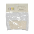 Aura Cacia Aromatherapy Diffuser Refill Pads - 10 Refills