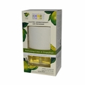 Aura Cacia Electric Air Freshener - Lime and Grape - 3 Pack