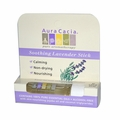 Aura Cacia Soothing Stick Lavender - 0.29 fl oz - Case of 6