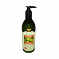 Avalon Organics Hand and Body Lotion Olive and Grape Seed Fragrance Free - 12 fl oz