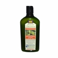 Avalon Organics Moisturizing Conditioner Olive and Grape Seed Fragrance Free - 11 fl oz