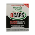 B.N.G. Herbal Clean Super Qcaps Maximum Strength - 4 Capsules