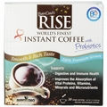 Barndad Nutrition RISE Coffee - Instant - Probiotics - 30 Packets