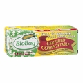 BioBag 13 Gallon Tall Food Waste Bags - 12 Count