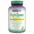 Brightcore Nutrition Enzymes - Sweet BrightZymes - Dly Digest Forml - 90 ct