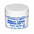 Country Comfort Herbal Savvy Comfrey Aloe Vera - 2 oz