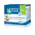 Earth's Care Dry and Cracked Skin Balm - 2.5 oz
