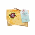 Eco Ditty Snack Bag - Fields of Honey