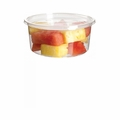 Eco-Products 12 oz Round Deli Container - Case of 500