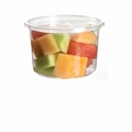 Eco-Products 16 oz. Round Deli Container - Case of 500